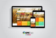mockups-portafolio-diseñoweb-agricola romice